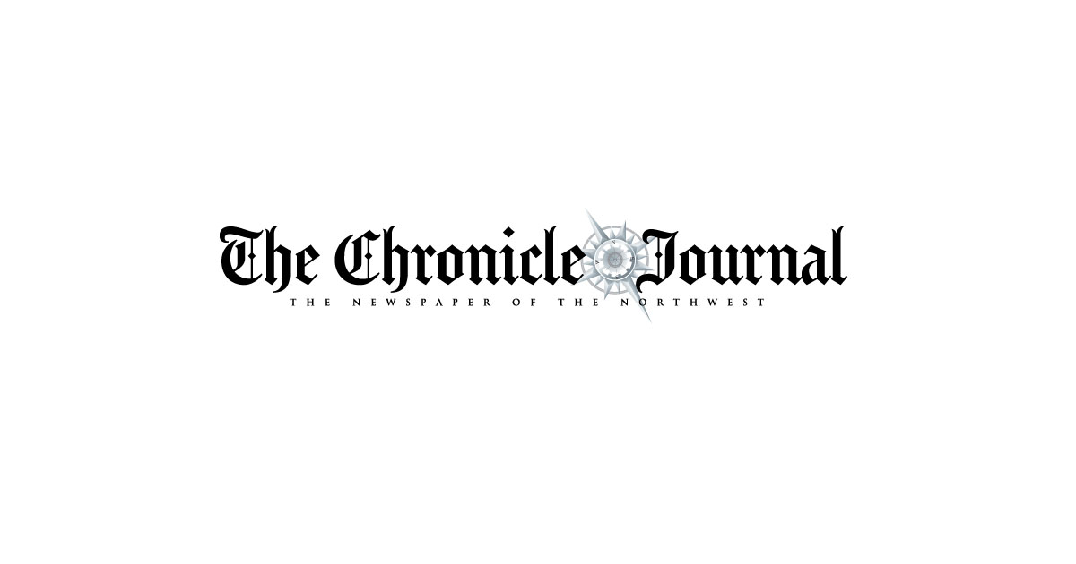 The Chronicle Journal - The Newspaper of the NorthWest